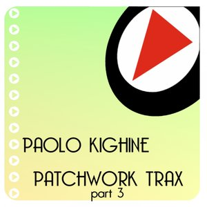 Image for 'Patchwork Trax, Pt. 3'