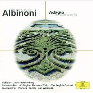 Image for 'Adagio & Concerti'