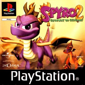 Image for 'Spyro'