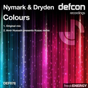 Image for 'Nymark & Dryden'