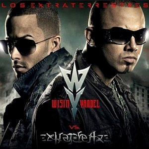 "Image for 'Wisin Vs Yandel ""Los Extraterrestres""'"