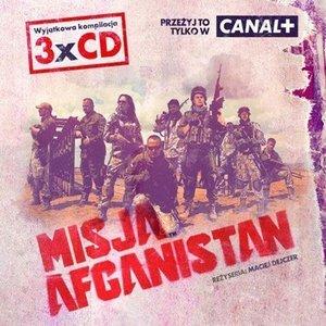 Image for 'Misja Afganistan'