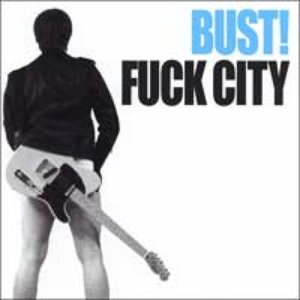 Image for 'Fuck City'