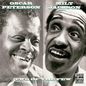 Image for 'Oscar Peterson & Milt Jackson'