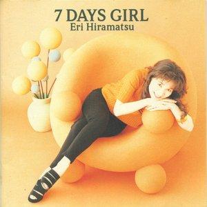 Image for '7 DAYS GIRL'