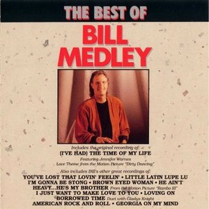Image for 'The Best of Bill Medley'