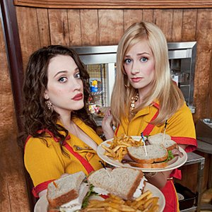 Image for '2 Broke Girls'