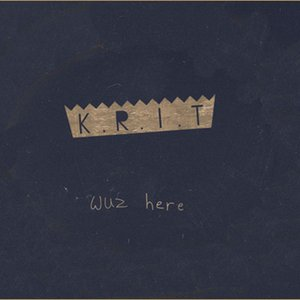 Image for 'Krit Wuz Here'