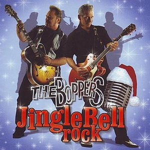 Image for 'Jingle Bell Rock'