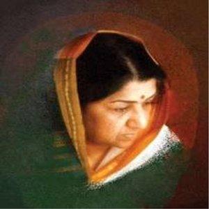 Image for 'Bollywood Anthology, Vol. 1: Lata Mangeshkar'