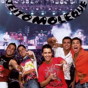 Image for 'Jeito Moleque'