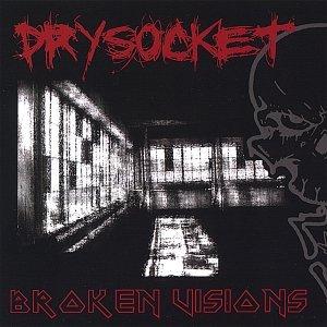 Immagine per 'Broken Visions'