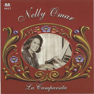 Image for 'Nelly Omar - La cumparsita'