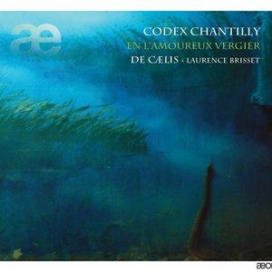 Image for 'Codex Chantilly: En l'Amoureux Vergier'