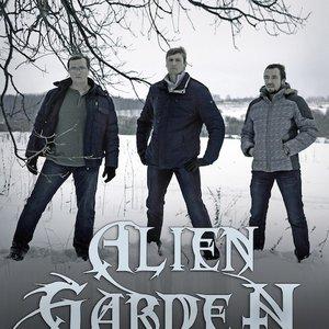 Image for 'Alien Garden'