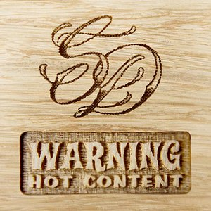 Image for 'Warning: Hot Content'