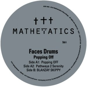 Image for 'Faces Drums'