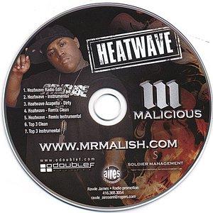 Image for 'Heatwave EP'
