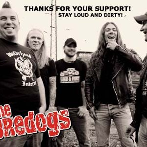 Image for 'The Fyredogs'