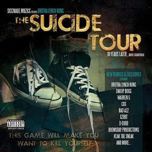 Image for 'The Suicide Tour (10 Years Later)'
