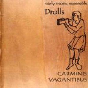 Image for 'Carminis Vagantibus'