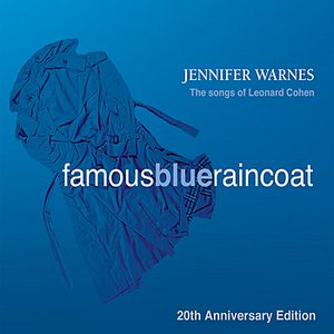 Image for 'Famous Blue Raincoat: 20th Anniversary Edition'