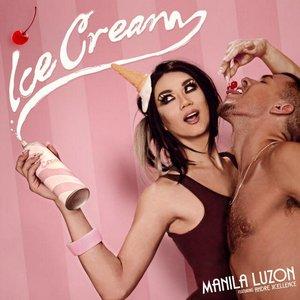 Image for 'Ice Cream'