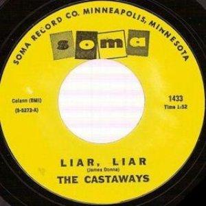 Image for 'Liar, Liar / Sam'