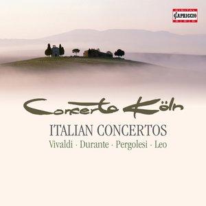 Bild för 'Italian Concertos'