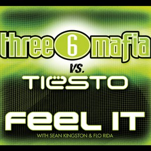 Image for 'Feel It'