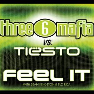 Image for 'Feel It (Explicit Album Version)'