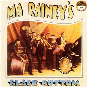 Image for 'Ma Rainey's Black Bottom'