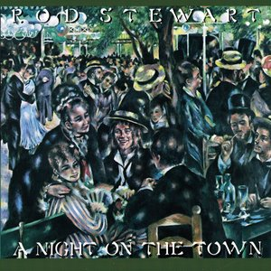 Image for 'A Night on the Town'