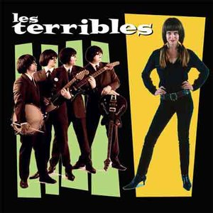 Image for 'Les Terribles'