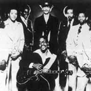 Image for 'Chuck Brown & The Soul Searchers'
