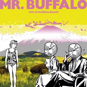 Bild för 'MR. BUFFALO (CDS)'