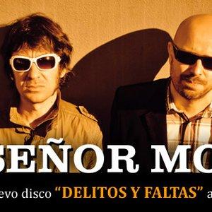 Image pour 'Señor Mostaza'