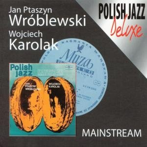 Image for 'Mainstream, Polish Jazz vol.40'