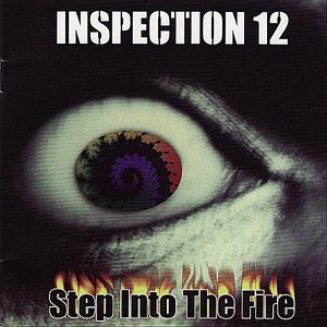 Image for 'Step Into the Fire'