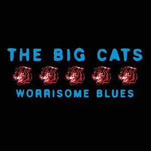 Image for 'Worrisome Blues'