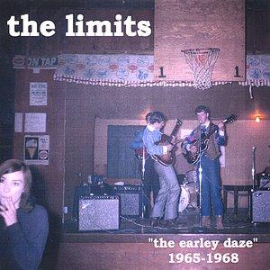 Imagem de 'The Earley Daze 1965-68'
