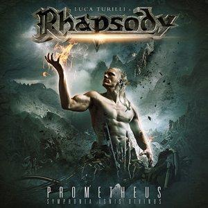 Bild för 'Prometheus: Symphonia ignis divinus'