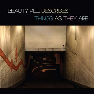 Image pour 'Beauty Pill Describes Things As They Are'