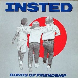 Image for 'Bonds Of Friendship'