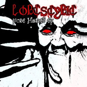 Image for 'BH013XEP - Lorcscyric - Pure Hatred Ep'