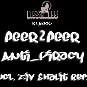 Imagem de 'Peer2Peer'