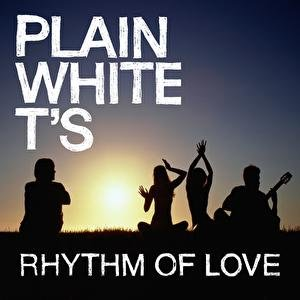 Image pour 'Rhythm Of Love'