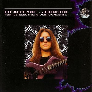 Immagine per 'Purple Electric Violin Concerto'