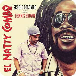 Image for 'Sergio Colombo Canta Dennis Brown'