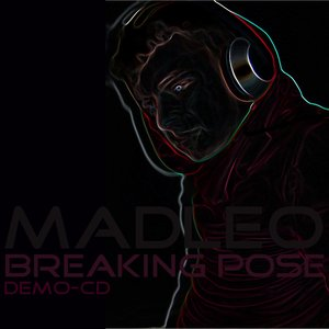 Image for 'Breaking the Pose'